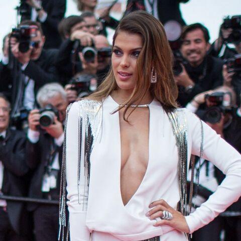 PHOTOS – Festival de Cannes: Iris Mittenaere, Léa Seydoux, Amber Heard et les plus beaux décolletés de la Croisette