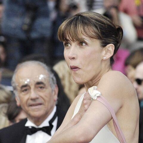 PHOTOS – Festival de Cannes: Sophie Marceau, Emmanuelle Seigner, Nabilla Benattia, retour sur les accidents de robes