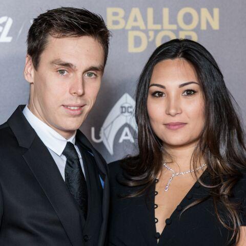 Marie Chevallier et Louis Ducruet révèlent la date officielle de leur mariage