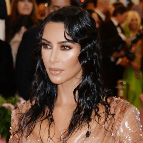 Pourquoi Kim Kardashian s'est fait rabrouer par les fans de Meghan Markle…