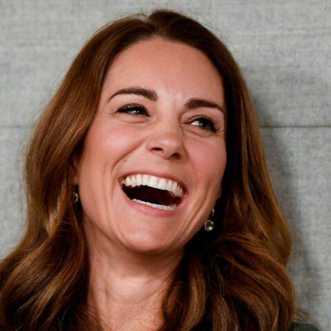 PHOTOS – Kate Middleton, Charlotte Casiraghi… les reines du gotha sublimes même sans maquillage