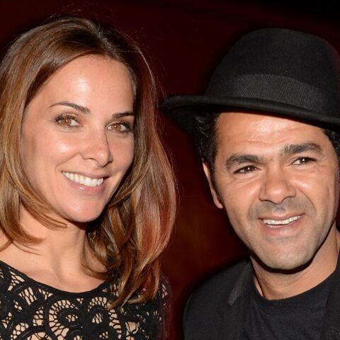 Jamel Debbouze: sa très jolie déclaration d'amour à Melissa Theuriau