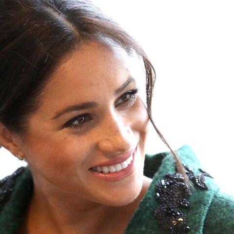 Meghan Markle: découvrez tout le luxe dont elle a disposé pour son accouchement