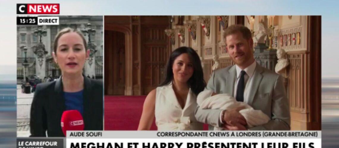 VIDÉO – Meghan Markle et Harry: ce prénom bien trouvé pour rendre hommage à Lady Di - Gala