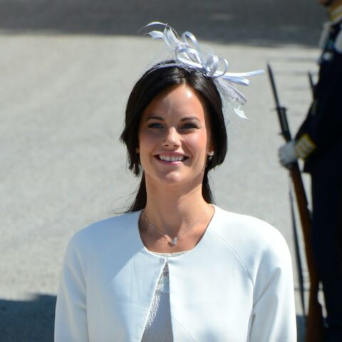 PHOTOS – Sofia de Suède dans les pas de Kate Middleton, côté style elle s'est beaucoup assagie
