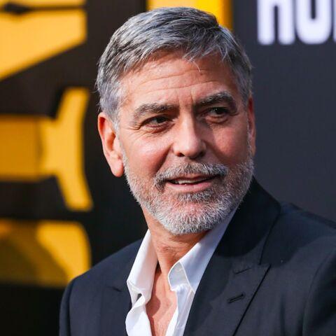 Que pense George Clooney du prénom Archie? Sa réponse très amusante