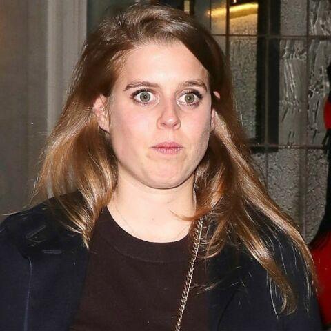 Béatrice d'York, digne fille de sa mère Sarah Ferguson: cette soirée londonienne qui fait jaser