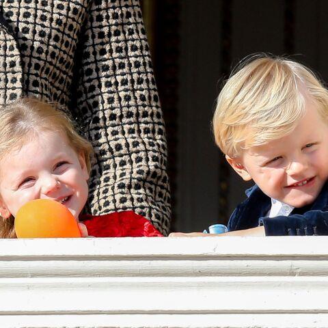 PHOTO – Gabriella et Jacques, les enfants de Charlène de Monaco, ultra craquants