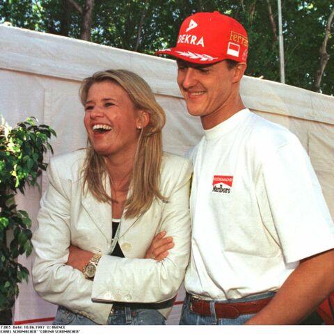 Michael Schumacher dans le coma: comment sa famille entretient sa légende