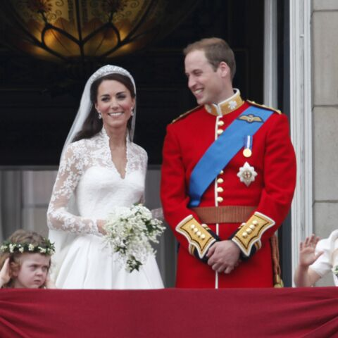 PHOTOS – Mariage de Gabriella Windsor: Les plus belles robes de mariée du gotha