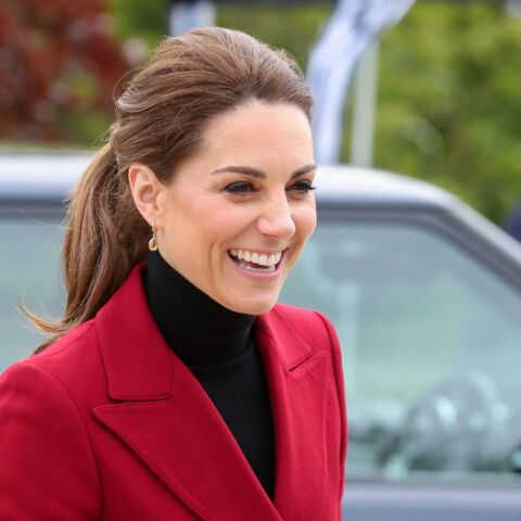 PHOTOS – Kate Middleton: pourquoi ses cheveux blancs font polémique?