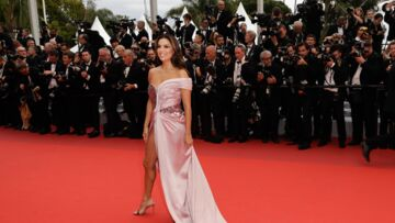 PHOTOS – Cannes 2019: décolletés dans le dos et robes fendues: une montée des marches très glamour