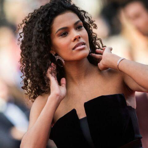 PHOTOS – Cannes 2019: Tina Kunakey, sculpturale moins d'1 mois après son accouchement