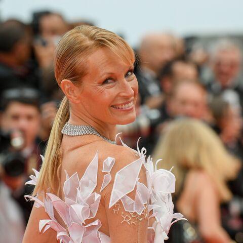 Photos Cheveux Longs Apres 50 Ans Les Bonnes Raisons De Craquer Gala