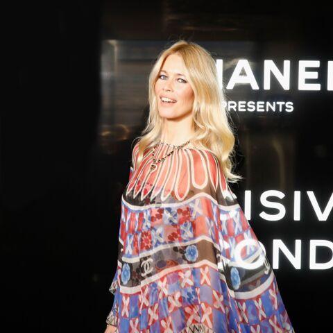 PHOTOS – Claudia Schiffer, Vanessa Paradis, Lily-Rose Depp chics et stylées pour la montre J12 de Chanel