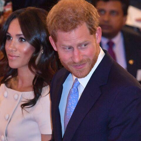 Meghan et Harry: fini la liberté sur Instagram, la reine embauche un social media manager pour les Windsor!