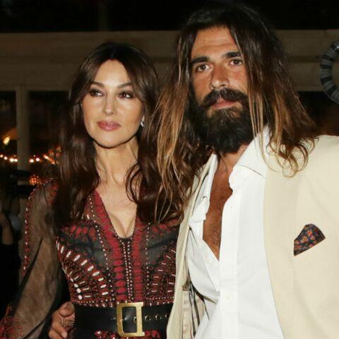 PHOTOS – Cannes 2019: Monica Bellucci, si belle et amoureuse de Nicolas Lefebvre