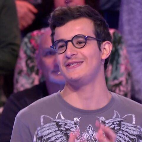 Paul des 12 Coups de midi impressionne encore Jean-Luc Reichmann