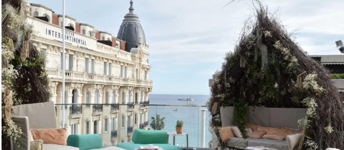 Cannes 2019: La Journée, le nouveau lieu éco-responsable qui oxygène le festival - Gala