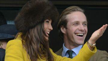 Noces de Gabriella Windsor: Pippa Middleton, une invitée un peu trop complice avec le futur marié?
