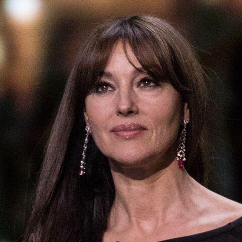 Monica Bellucci: sa tendre déclaration à «l'un des amours» qui rend sa vie belle