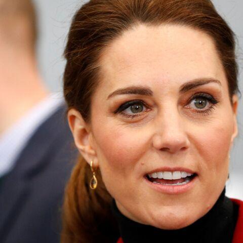 Kate Middleton: pourquoi elle pourrait avoir envie d'un 4e enfant avec William