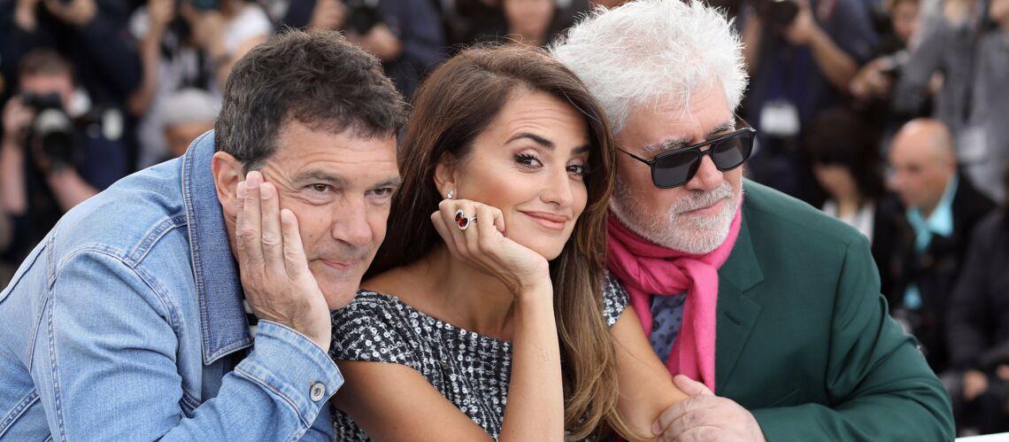 PHOTOS – Cannes 2019: Penélope Cruz radieuse et très bien entourée illumine la Croisette - Gala