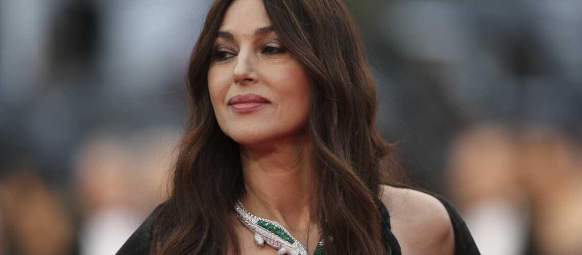 PHOTOS – Cannes 2019: Monica Bellucci fait crépiter les flashs avec un décolleté hypnotisant - Gala