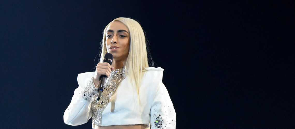 VIDÉO – Bilal Hassani: le détail étonnant de sa tenue pour l'Eurovision - Gala
