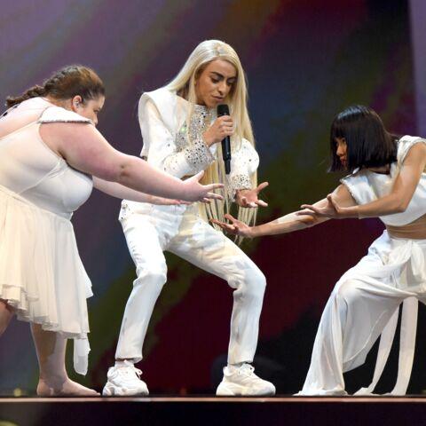 Bilal Hassani: pour l'Eurovision, il a choisi deux danseuses pas comme les autres!