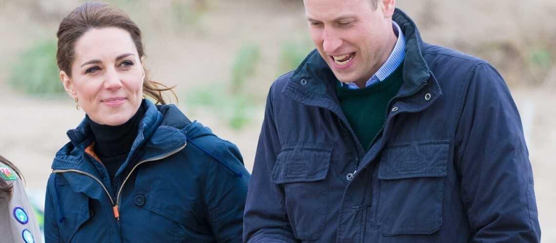 Mariage de Gabriella Windsor: Kate Middleton et le prince William, absents, ont-ils fait moins d'efforts que Harry? - Gala