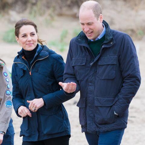 Mariage de Gabriella Windsor: Kate Middleton et le prince William, absents, ont-ils fait moins d'efforts que Harry?