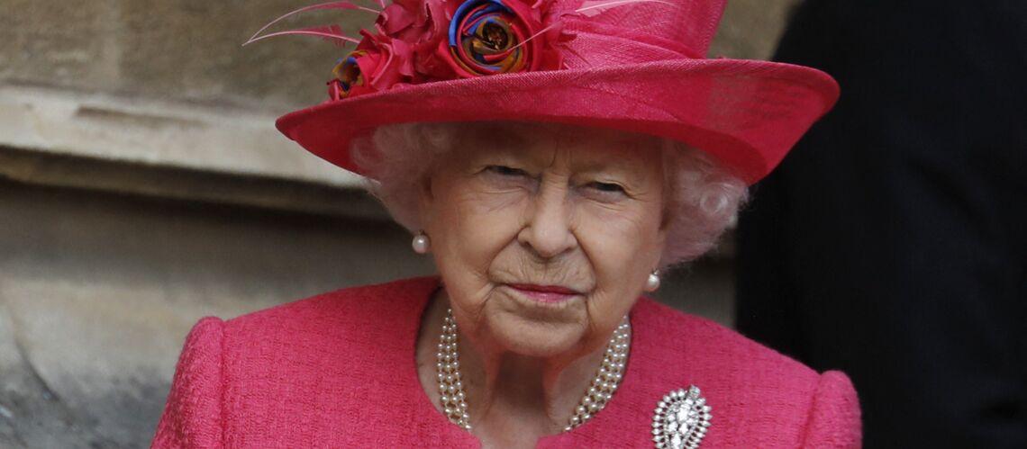 PHOTOS – Elizabeth II, bon pied bon oeil au mariage de Gabriella Windsor - Gala