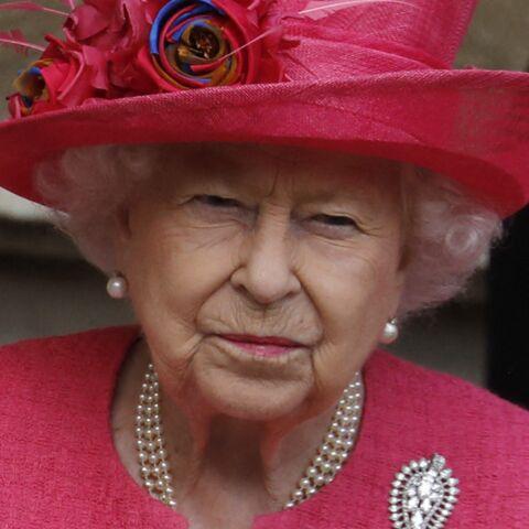 PHOTOS – Elizabeth II, bon pied bon oeil au mariage de Gabriella Windsor