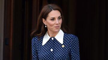 Kate Middleton a-t-elle commis un faux-pas en séchant le mariage de Gabriella Windsor?