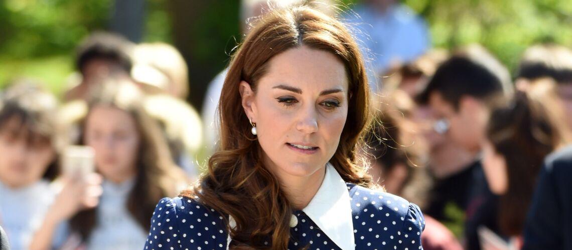 Kate Middleton, ce triste point commun qu'elle partage avec Gabriella Windsor - Gala