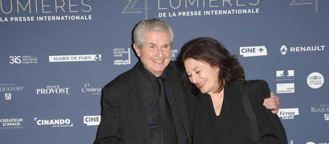 Cannes 2019: Anouk Aimée, Claude Lelouch: Que reste-t-il de leurs amours? - Gala