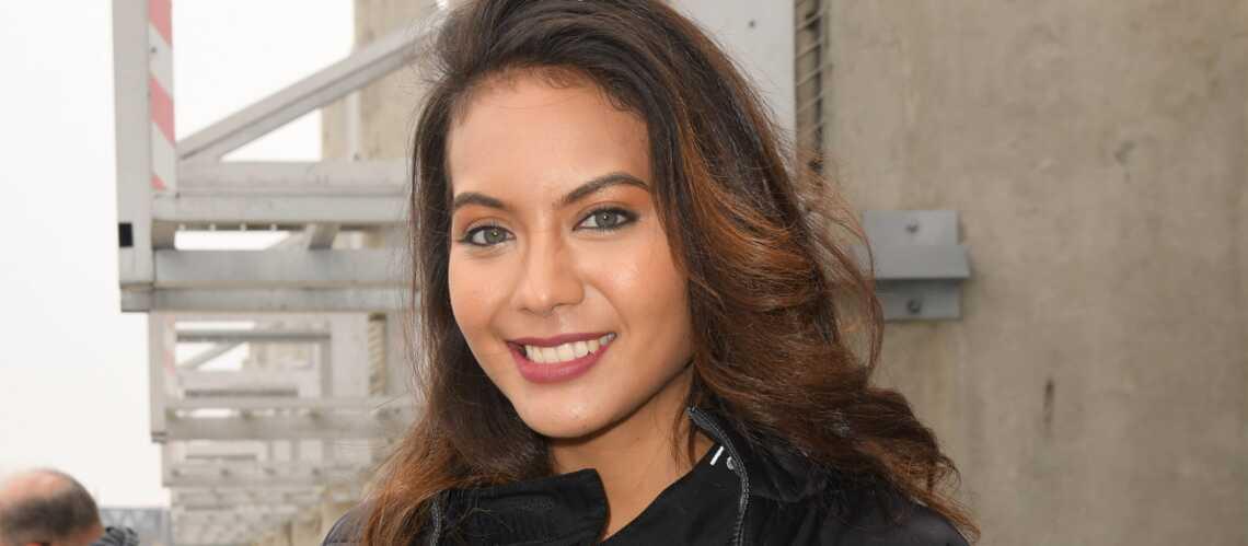 Vaimalama Chaves bientôt actrice: pourquoi ce projet la réjouit tant - Gala