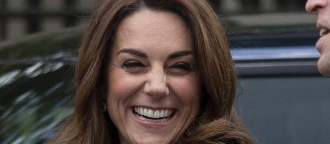 PHOTO – Kate Middleton en plein jardinage: un cliché très symbolique - Gala