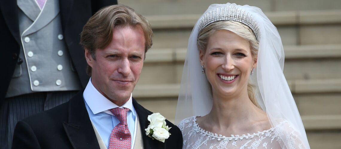 Gabriella Windsor et Tom Kingston: ont-ils brisé le protocole avant leur mariage? - Gala