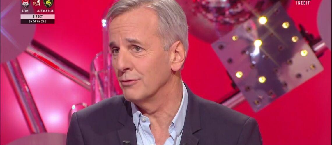 VIDÉO – Bernard de la Villardière contacté pour Danse avec les stars: pourquoi il a refusé - Gala