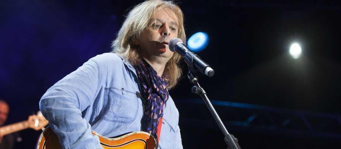 Mort de Nilda Fernandez: quand le chanteur de 61 ans se confiait sur ses peurs - Gala