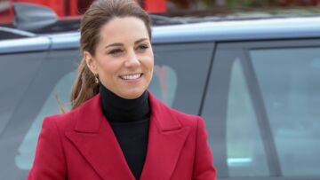 PHOTO – Quand Kate Middleton vante les mérites des activités extérieures avec un cliché détonnant