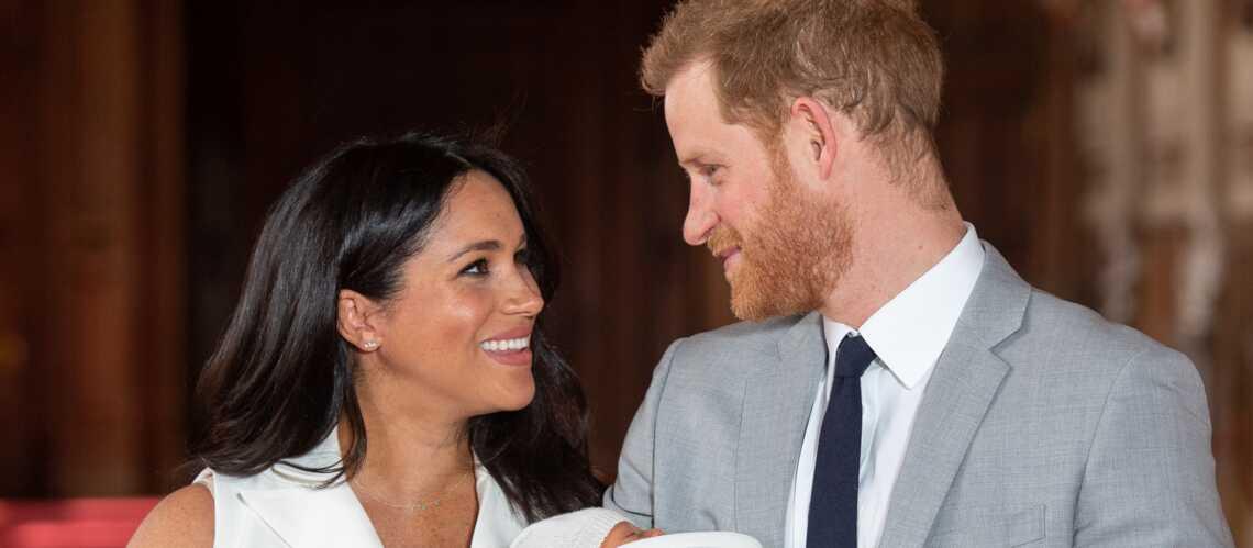 VIDEO – Meghan Markle et Harry fêtent leur premier anniversaire de mariage en dévoilant des photos inédites - Gala