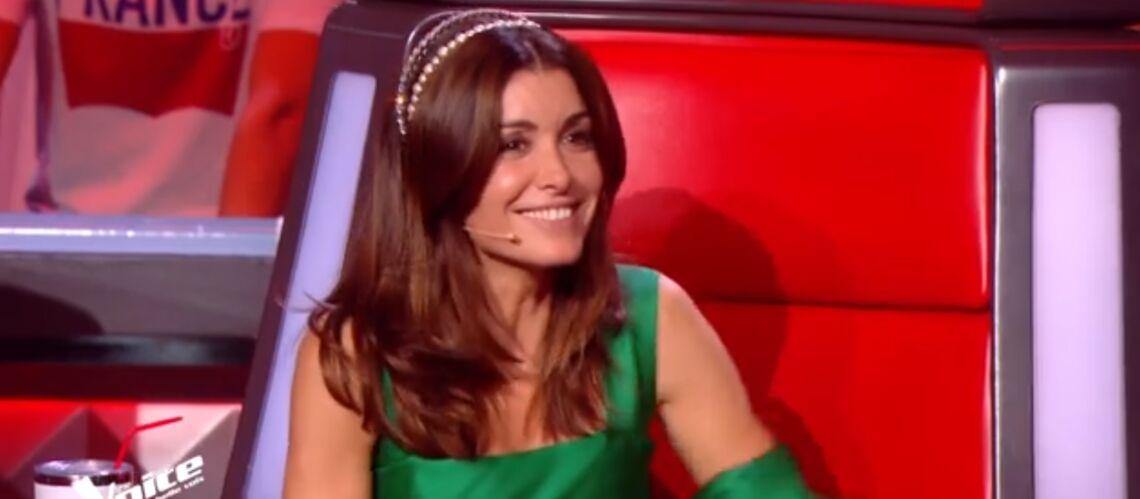 The Voice: Jenifer fait sensation avec un serre-tête dont le prix risque de faire jaser - Gala