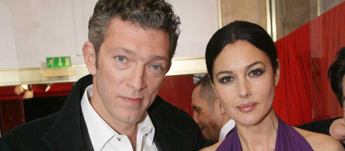 PHOTO – Deva, la fille de Monica Bellucci et Vincent Cassel enflamme la Toile - Gala