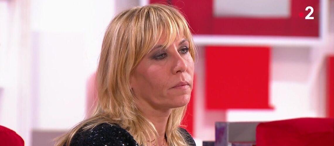 """VIDEO – Mathilde Seigner trop cash? """"Je ne dis plus rien"""", assure-t-elle - Gala"""