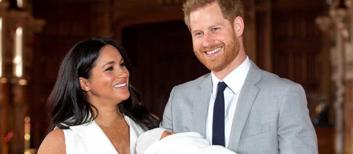 Prince Harry: ce terrible regret pour son fils Archie - Gala