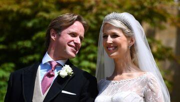 Mariage de Gabriella Windsor: découvrez quelle star a créé la surprise
