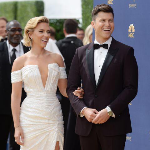 Scarlett Johansson fiancée: qui est son chéri Colin Jost?
